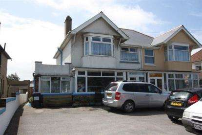 7 Bedrooms Semi Detached House for sale in Newquay, Cornwall