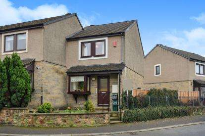 3 Bedrooms End Of Terrace House for sale in Newsham Road, Lancaster, ., LA1