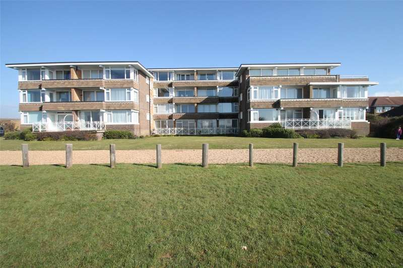 1 Bedroom Apartment Flat for sale in Dolphin Court, Dolphin Way, Rustington, BN16