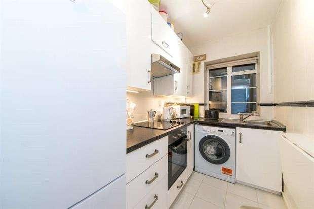 2 Bedrooms Apartment Flat for sale in West Kensington Court, Edith Villas, West Kensington, W14