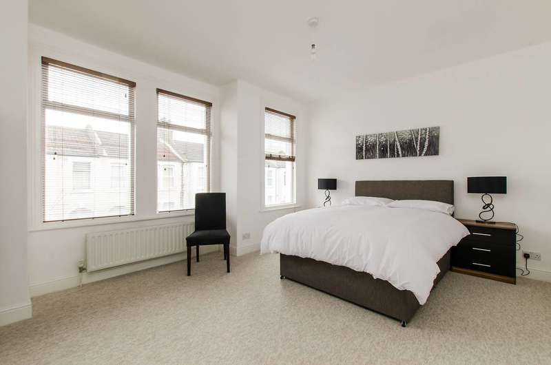 4 Bedrooms House for sale in Fairlight Road, Tooting, SW17
