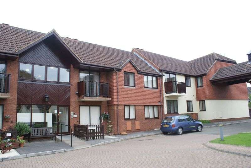 1 Bedroom Retirement Property for sale in The Manor, Church Road, Churchdown, Gloucester