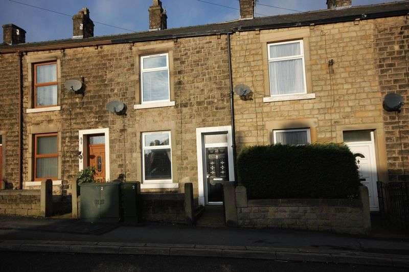 2 Bedrooms Terraced House for sale in Railway Street, Hadfield