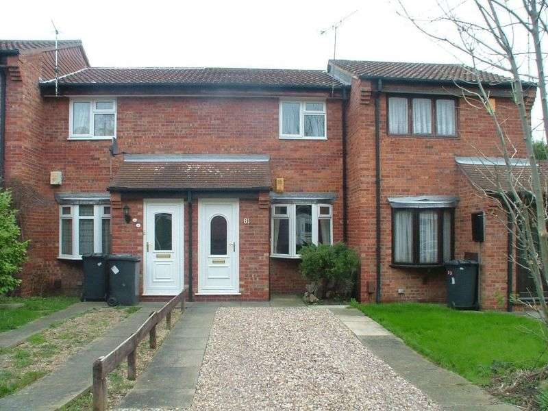 1 Bedroom Property for sale in Leman Street, Derby