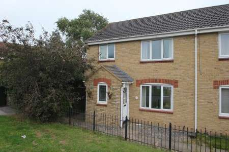 3 Bedrooms End Of Terrace House for sale in Elizabeth Way, Mangotsfield, Bristol BS16 9LN