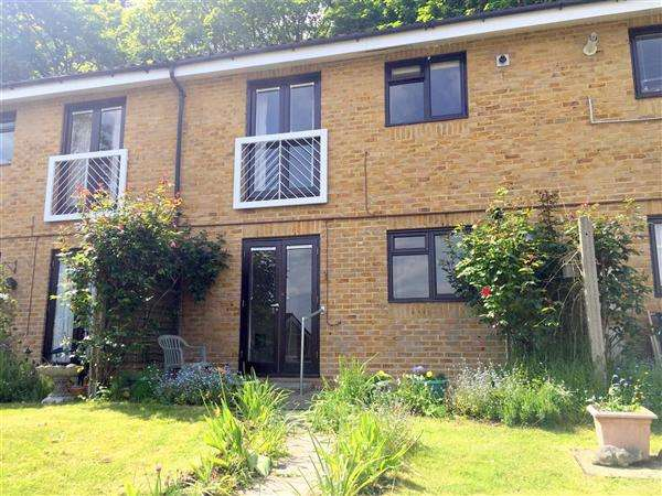 1 Bedroom Maisonette Flat for sale in Ranston Close, Denham