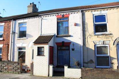 2 Bedrooms Terraced House for sale in Great Yarmouth, Norfolk