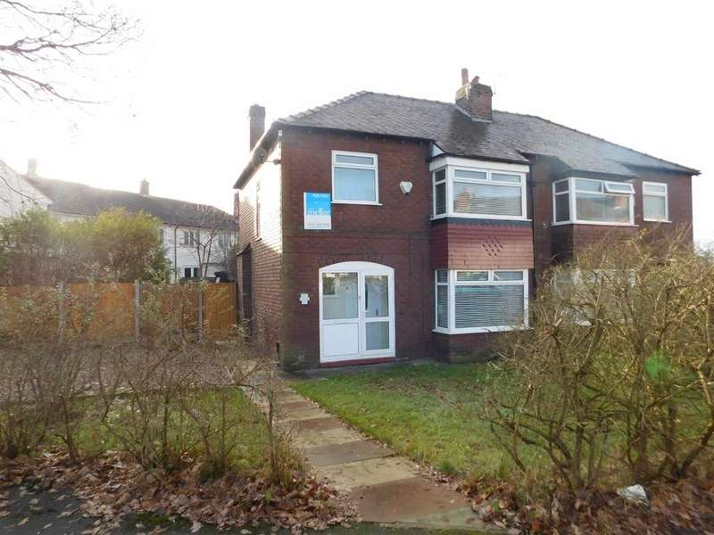 3 Bedrooms Property for sale in Vernon Road, Bredbury, Stockport