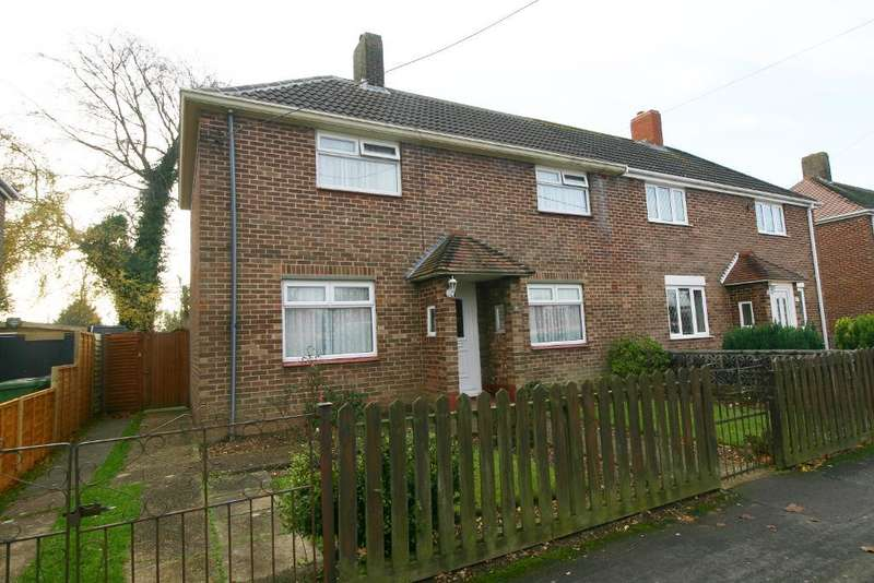 3 Bedrooms House for sale in Westwood Road, Netley Abbey, Southampton, Hampshire, SO31 5EL