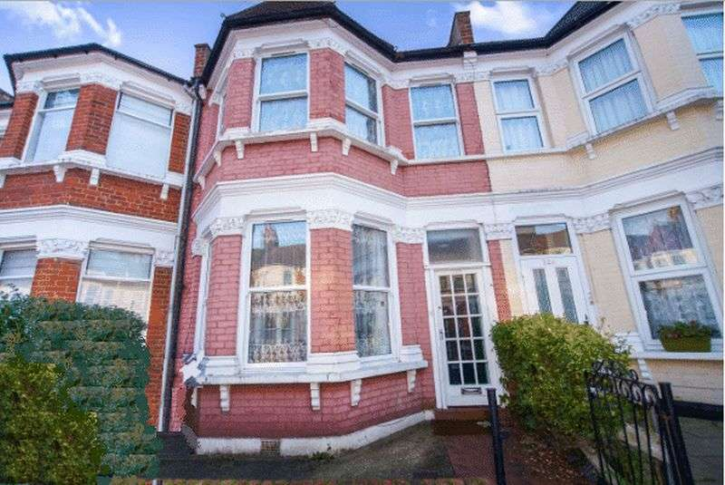 3 Bedrooms House for sale in Falkland Road, London N8