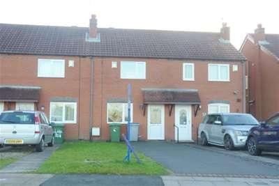 2 Bedrooms Terraced House for rent in Millhouse Lane, Moreton