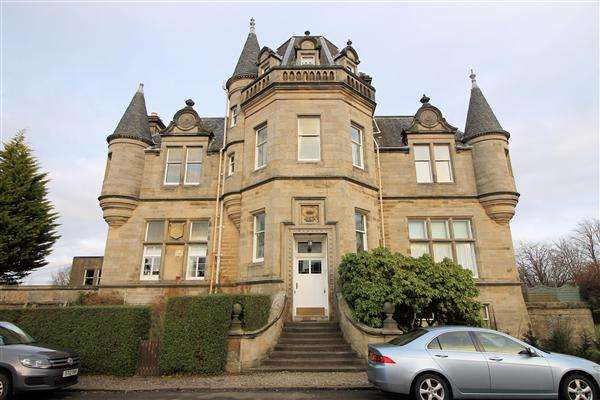 3 Bedrooms Property for sale in /S Brentham Park House, Brentham Crescent, Stirling
