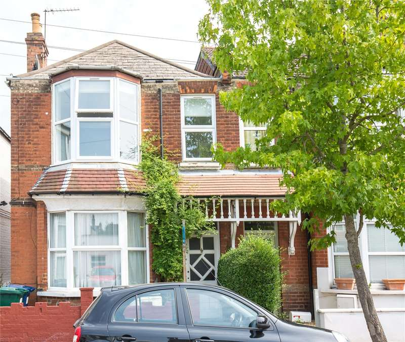 1 Bedroom Apartment Flat for sale in Beresford Road, East Finchley, London, N2