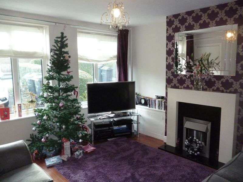 3 Bedrooms Terraced House for sale in Hunslet Road, Quinton B32 - 3 Bedroom mid terraced