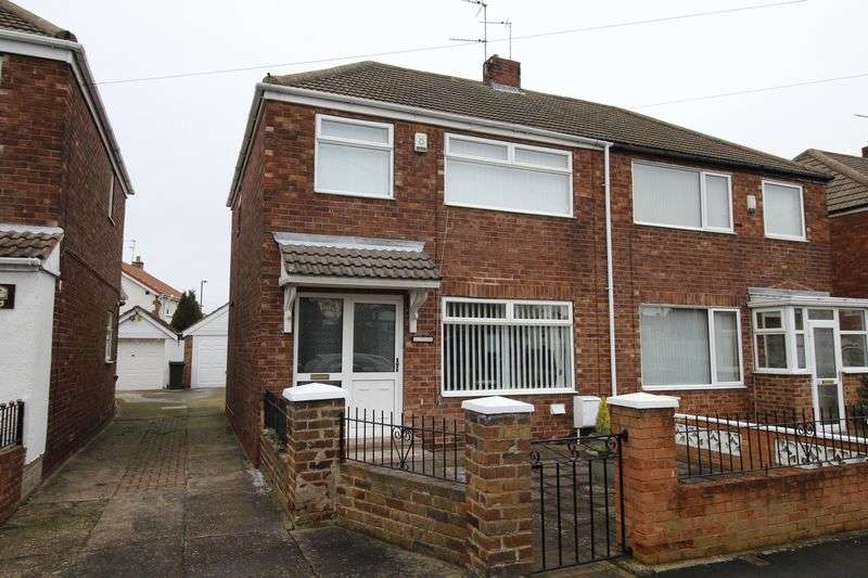 3 Bedrooms Semi Detached House for sale in Finkle Street, Doncaster