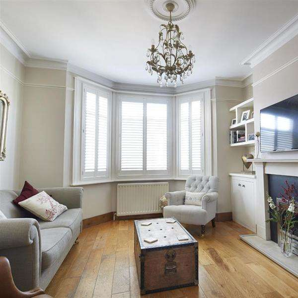 4 Bedrooms Terraced House for sale in Havelock Road, Brighton