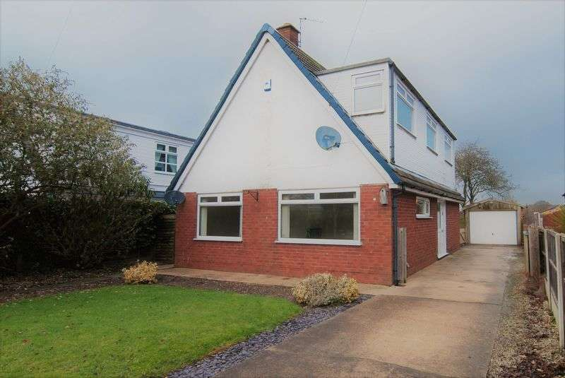 4 Bedrooms Detached Bungalow for sale in The Warings, Heskin
