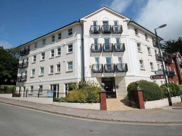 2 Bedrooms House for sale in Pegasus Court, Torquay Road, Paignton, Devon