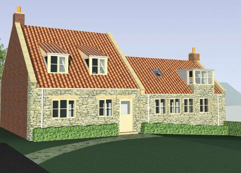 4 Bedrooms Detached House for sale in Sledgates, Fylingthorpe