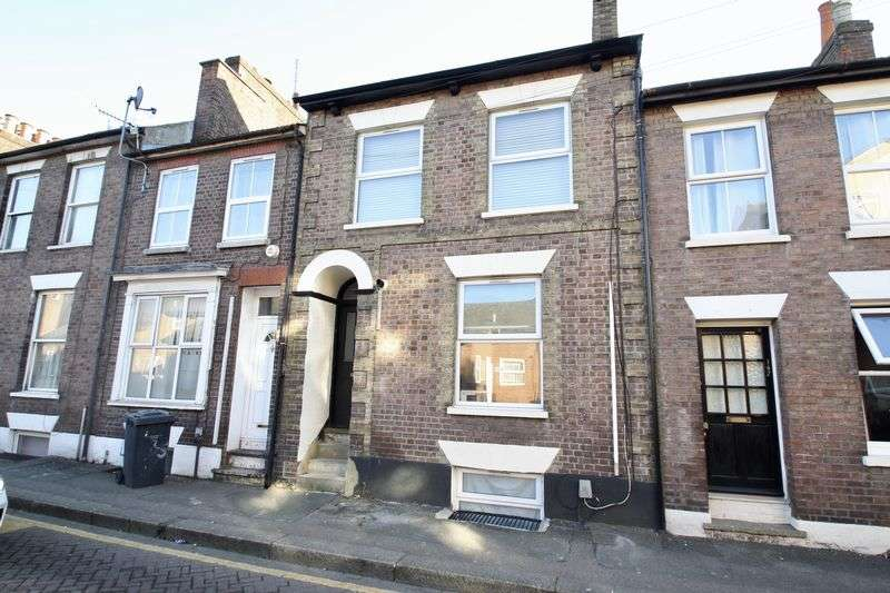 1 Bedroom Flat for sale in One Bed Flat in Luton Town Centre