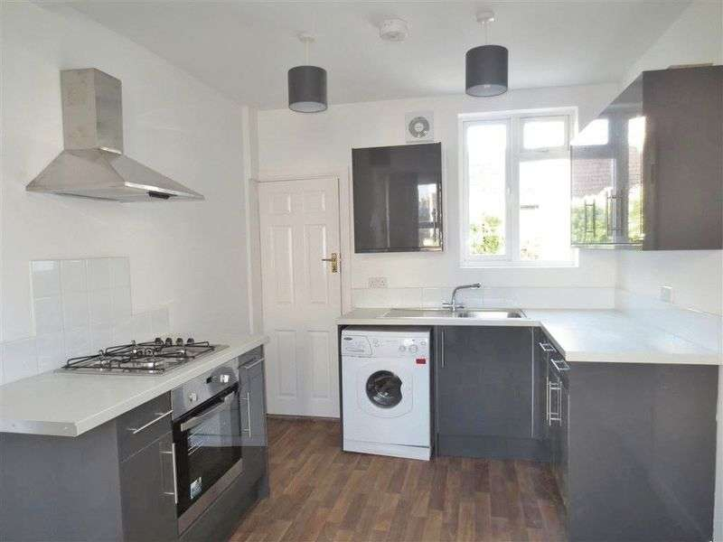 5 Bedrooms Terraced House for rent in Bear Road, Brighton