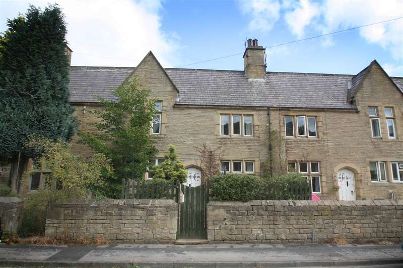 2 Bedrooms Terraced House for sale in St Stephens Street, Copley, Halifax