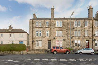 1 Bedroom Flat for sale in Calder Street, Lochwinnoch