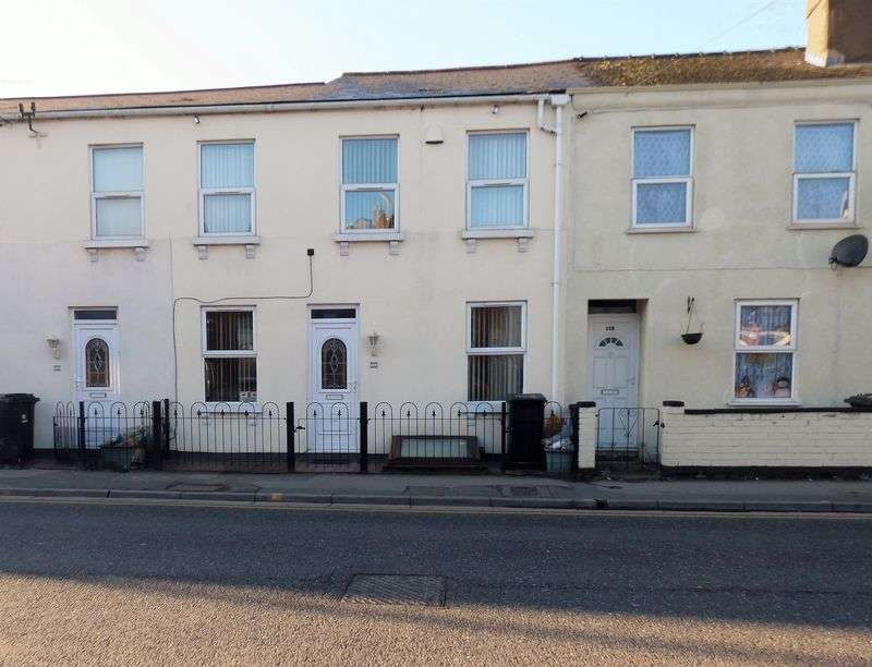 3 Bedrooms Terraced House for sale in Barton Street ,