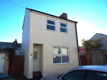 2 Bedrooms Detached House for sale in Park Street, Cheltenham, Gloucestershire