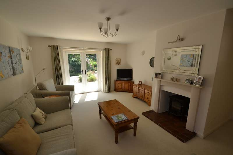 4 Bedrooms Detached House for sale in Affpuddle
