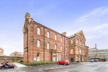 1 Bedroom Flat for sale in Union Road, Portsmouth, Hampshire
