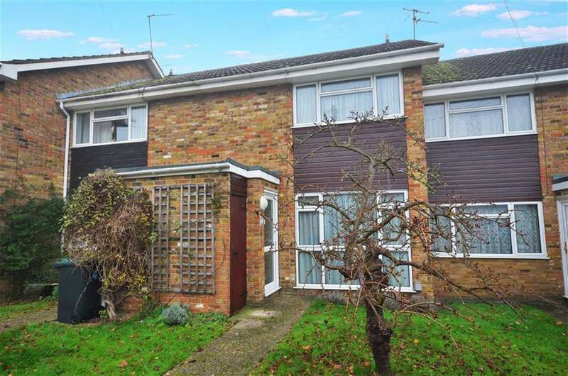3 Bedrooms Property for sale in Beauchamp Gardens, Rickmansworth, Hertfordshire, WD3