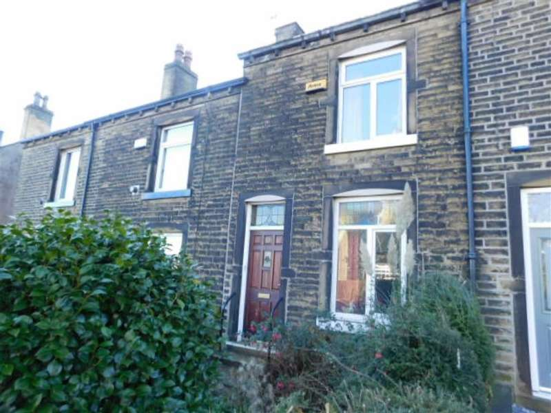 2 Bedrooms Property for sale in 10, Thornhill Avenue, Lindley, Huddersfield