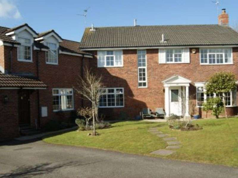 6 Bedrooms Detached House for sale in Ridgeway, Cardiff