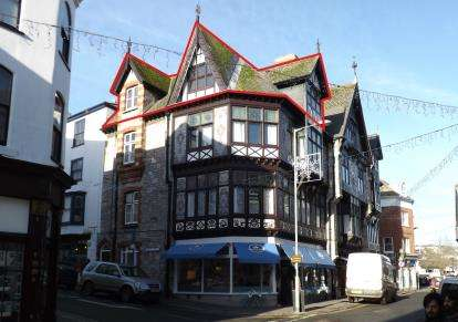 1 Bedroom Flat for sale in Dartmouth
