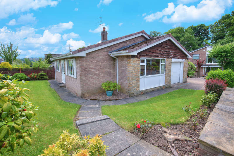 2 Bedrooms Detached Bungalow for sale in 51 Devonshire Road, Dore, Sheffield