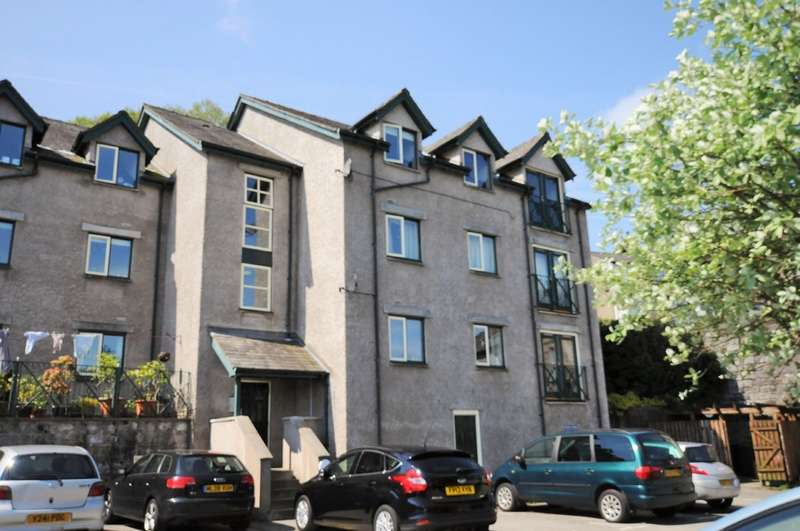 2 Bedrooms Flat for sale in Fellside Court