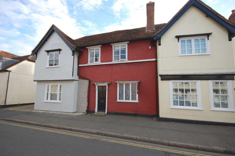 3 Bedrooms Terraced House for sale in High Street, Kelvedon, CO5