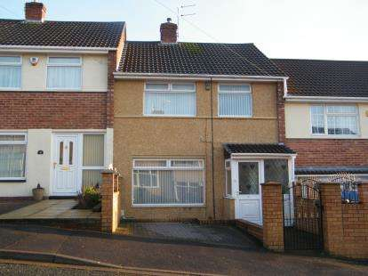 3 Bedrooms Terraced House for sale in Fairview Road, Kingswood, Bristol