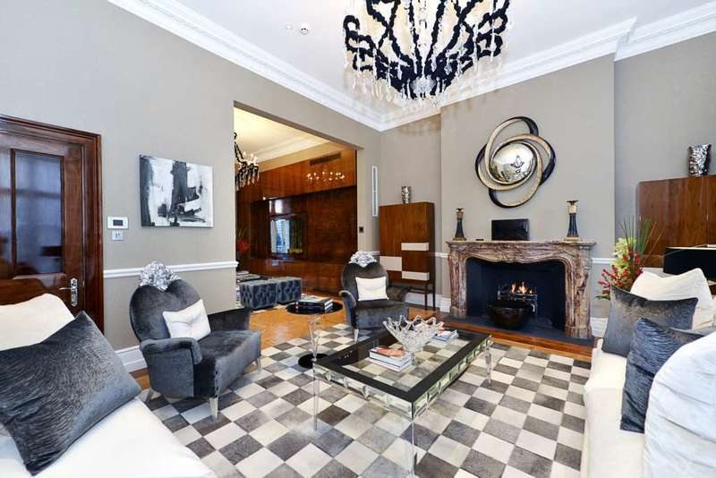 5 Bedrooms House for sale in Chesham Place, Belgravia SW1X