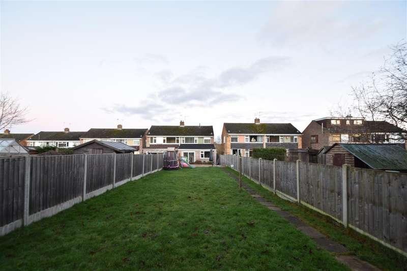 3 Bedrooms Property for sale in Brookside Road, St Johns, Worcester
