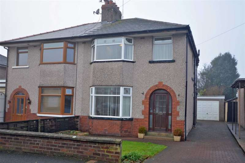 3 Bedrooms Property for sale in Yarlside Road, Barrow In Furness, Cumbria