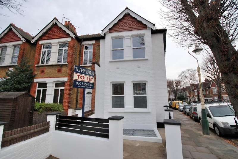 1 Bedroom Flat for sale in Northfield Avenue, Ealing, London, W13 9QU