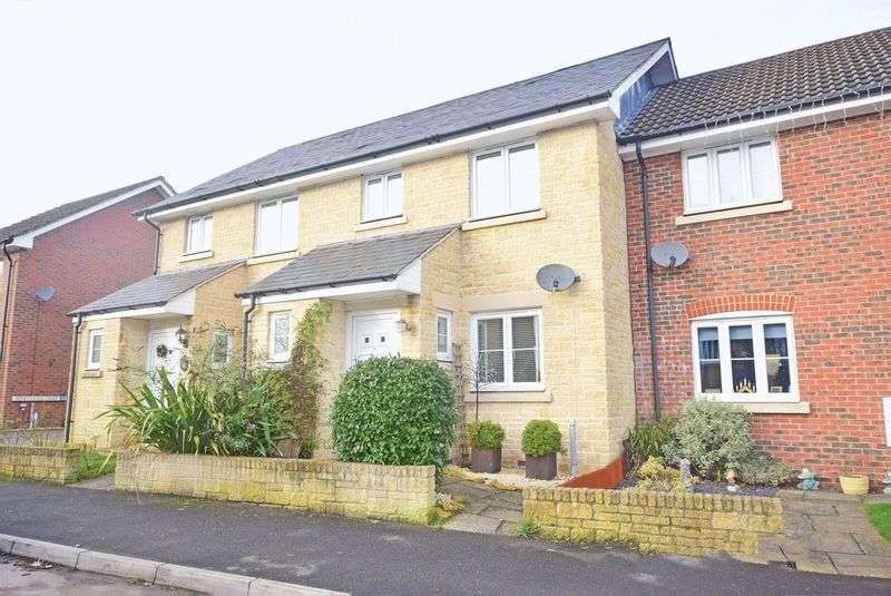 3 Bedrooms Terraced House for sale in Charlton Horethorne, Somerset