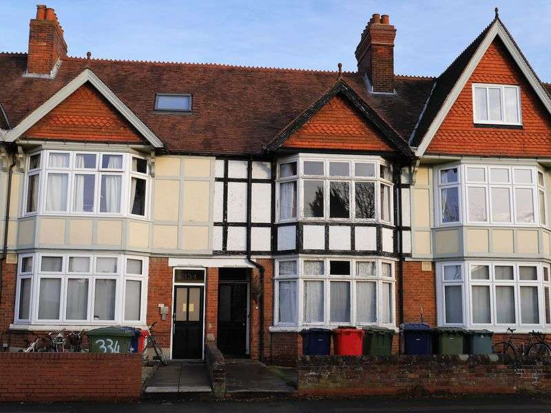 5 Bedrooms House for sale in North Oxford