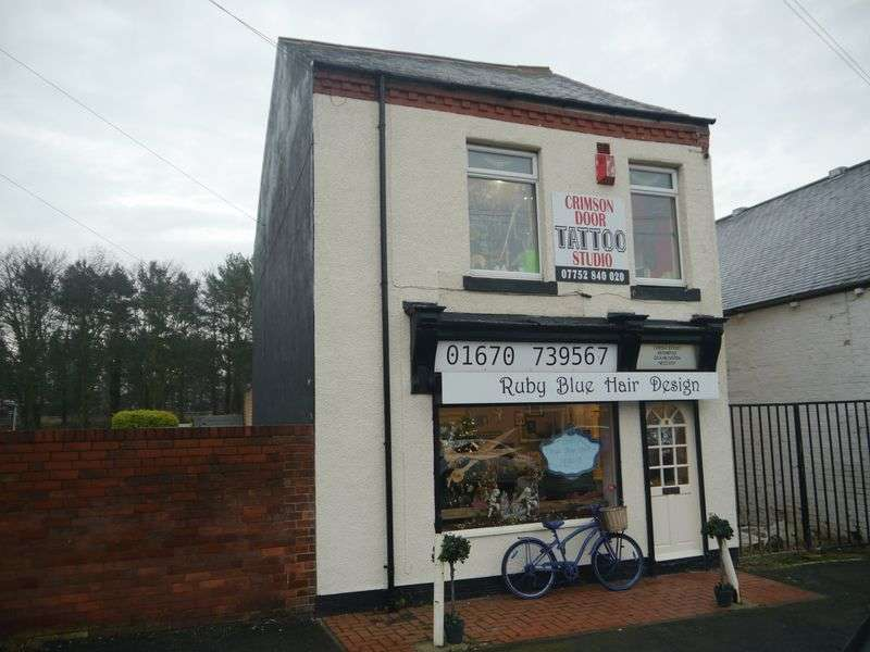 Property for sale in 1 Front Street, Klondyke, Cramlington