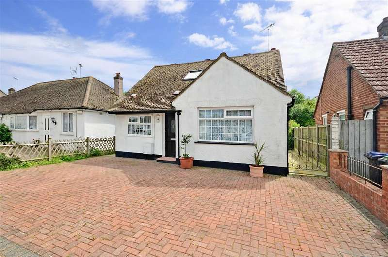 2 Bedrooms Bungalow for sale in The Grove, Herne Bay, Kent