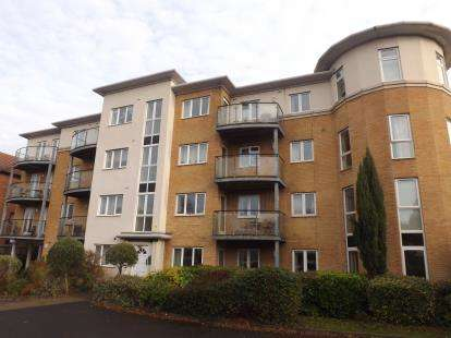 2 Bedrooms Flat for sale in 23 Hill Lane, Southampton, Hampshire