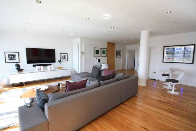 3 Bedrooms Apartment Flat for rent in No1 Deansgate, Manchester