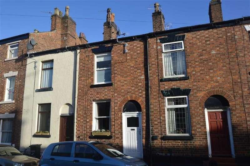 2 Bedrooms Property for sale in Peel Street, Macclesfield